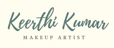 Keerthi Kumar Makeup